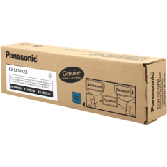 Cartus toner original Panasonic KX-FAT472X
